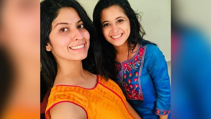 Gayatri Datar And Abhidnya Bhave Show Us Their Shades Of Cool