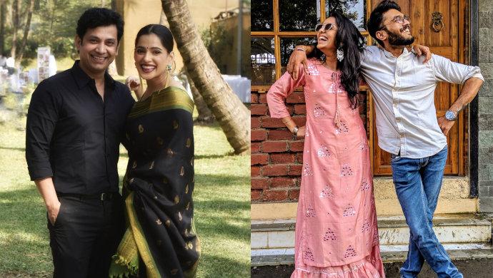 Umesh Kamat and Priya Bapat prove age is just a number.