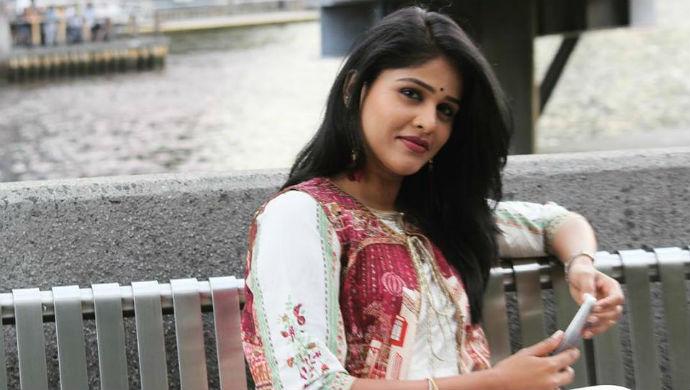 Profile Picture Of Tuzha Jeev Rangala Actress Akshaya Deodhar