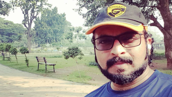 A Profile Pic Of Swarajyarakshak Sambhaji Actor Amol Kolhe