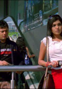 Mumbai Pune Mumbai actors Swapnil Joshi and Mukta Barve in a still from the film.