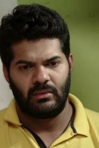A Still From Tuzhat Jeev Rangala Featuring Hardeek Joshi As Rana