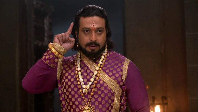 Amol Kolhe As Sambhaji In ZEE Marathi Show Swarajyarakshak Sambhaji