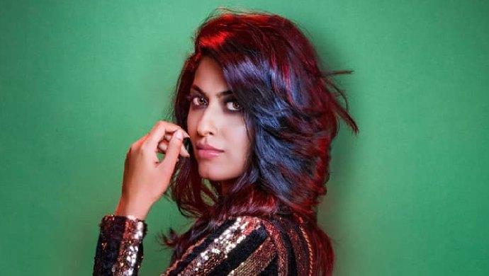 Tula Pahate Re actress Abhidnya Bhave