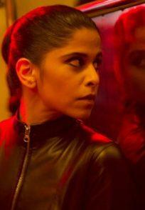 Sai Tamhankar As Saie In ZEE5 Original Marathi Series Date With Saie