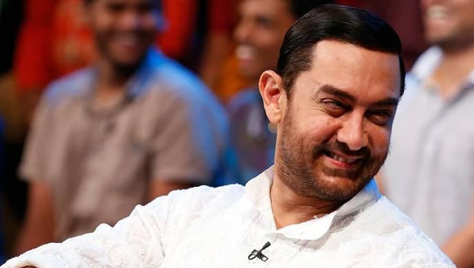 Aamir Khan on Chala Hawa Yeu Dya