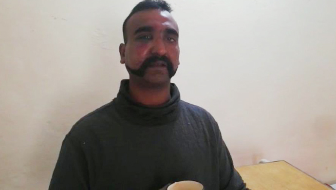 Abhinandan Varthaman All Set To Return To India
