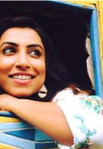 Profile Picture Of Kranti Redkar From Kiran Kulkarni Vs Kiran Kulkarni