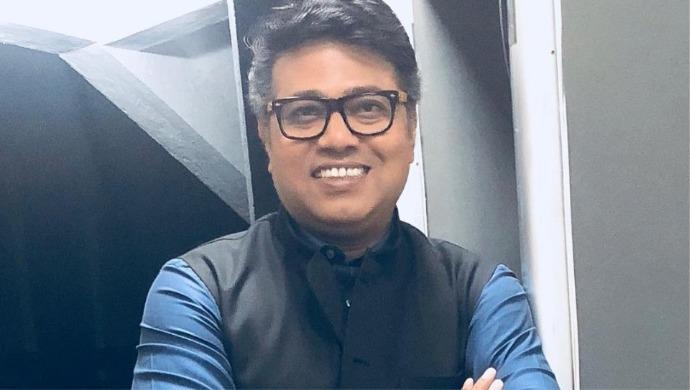 Marathi Director Sanjay Jadhav