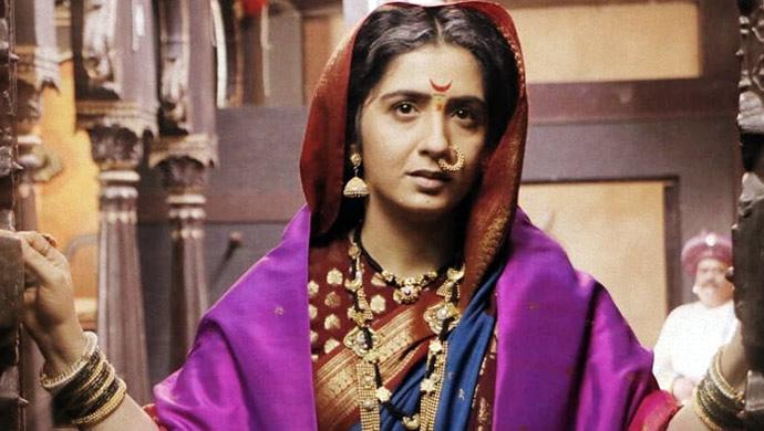 Profile Picture Of Swarajyarakshak Sambhaji Actress Snehlata Vasaikar