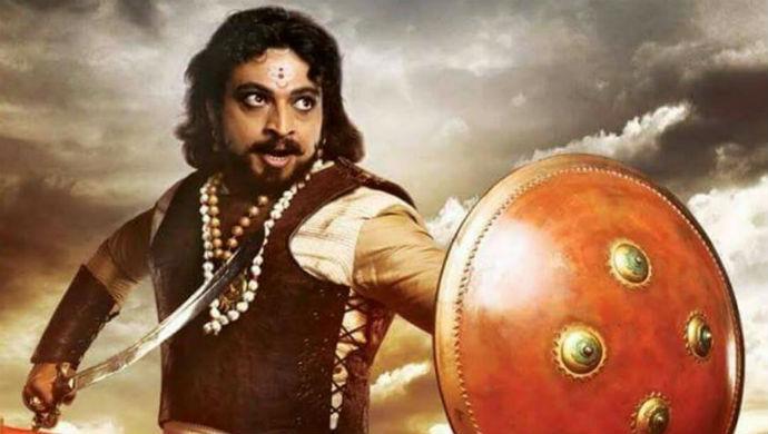Feature Image Of Swarajyarakshak Sambhaji Actor Amol Kolhe