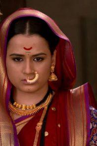 Profile Picture Of Prajakta Gaikwad As Yesubai In Swarajyarakshak Sambhaji