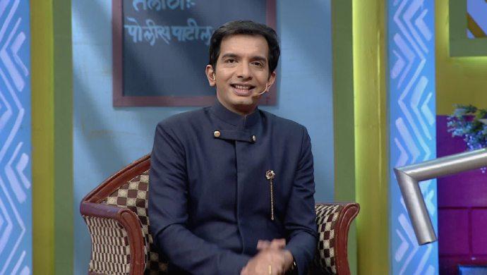 Dr Nilesh Sable from Chala Hawa Yeu Dya.