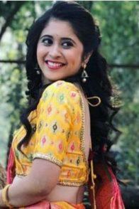 Still Of Tula Pahate Re Actress Gayatri Datar