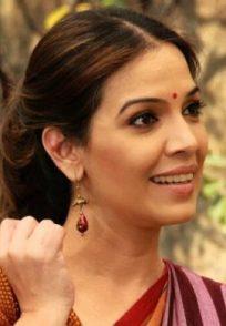 Shilpa Tulaskar from Tula Pahate Re