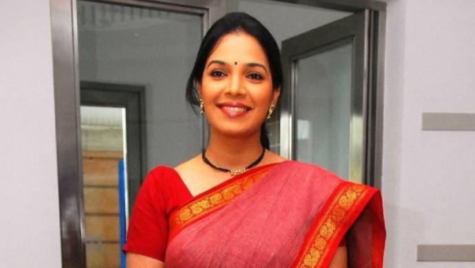 Shilpa Tulaskar from Tula Pahate Re