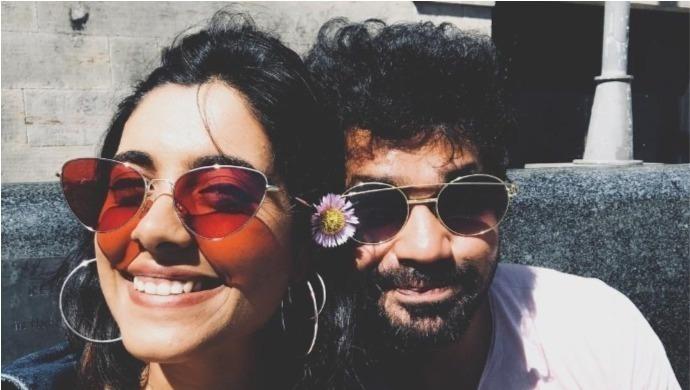 Profile Picture Of Suvrat Joshi And Sakhi Gokhale