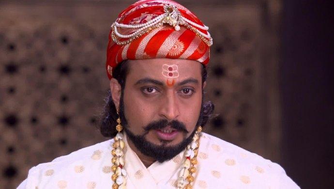 Amol Kolhe from Swarajyarakshak Sambhaji