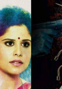Posters Of Sau Shashi Deodhar And Raman Raghav 2.0