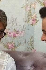 A Still Of Subodh Bhave And Amitabh Bachchan