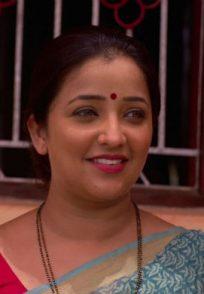 Apurva Nemlekar as Shevanta in Ratris Khel Chale 2.
