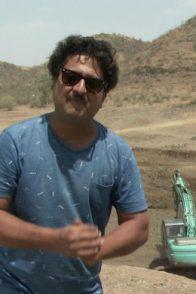 A Still Of Jitendra Joshi In Toofan Aalaya