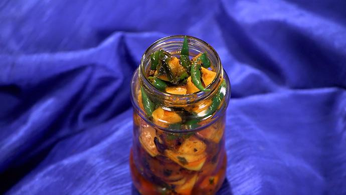 Kerala-Style-Mango-Pickle