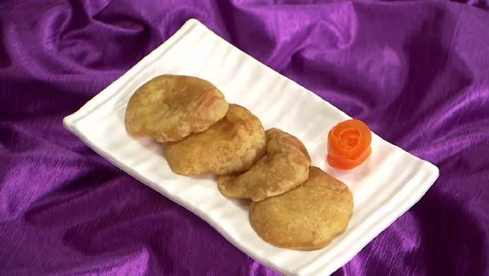 Orange Puri