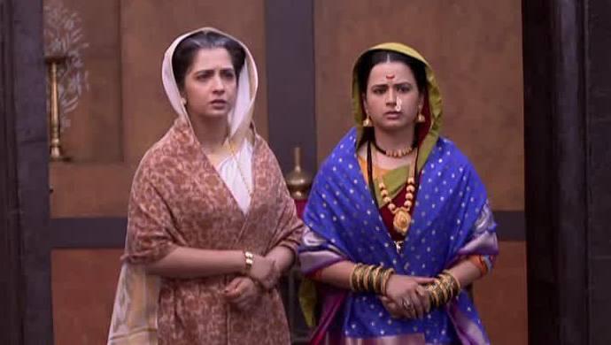 Soyrabai and Yesubai