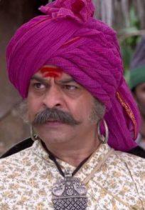 Scene from Swarajyarakshak Sambhaji.