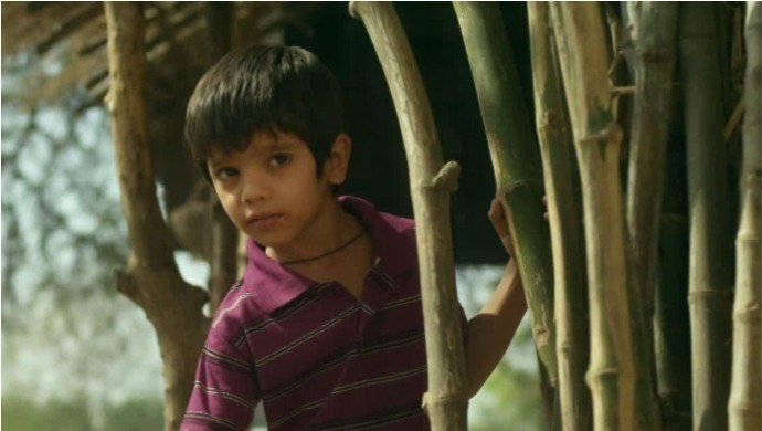 A Still From Naal
