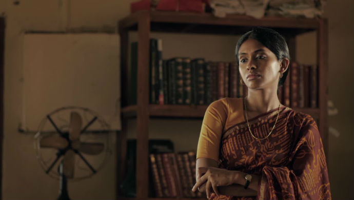 A Still Of Anjali Patil From Hutatma