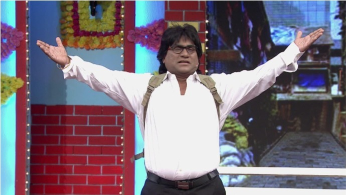 A Still From Chala Hawa Yeu Dya
