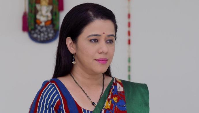 Anita Date aka Radhika