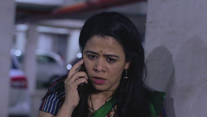 Anita Date as Radhika