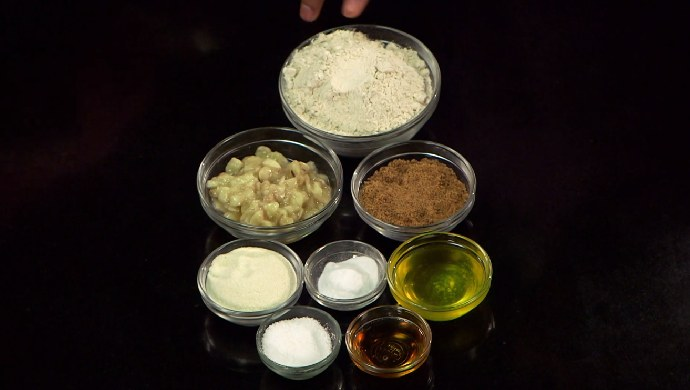 Dapoda Ingredients