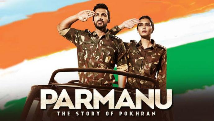 Poster Of Parmanu