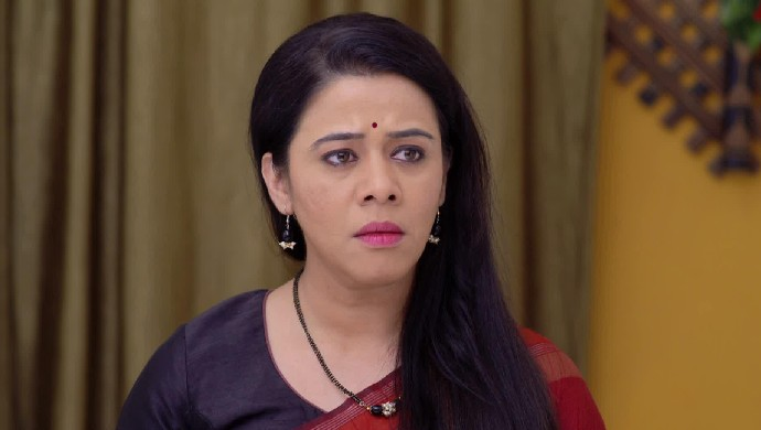 Radhika aka Anita Date
