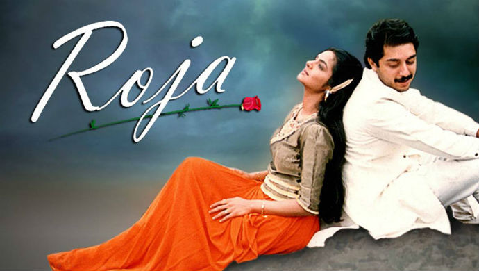 Roja: Iconic Bollywood films