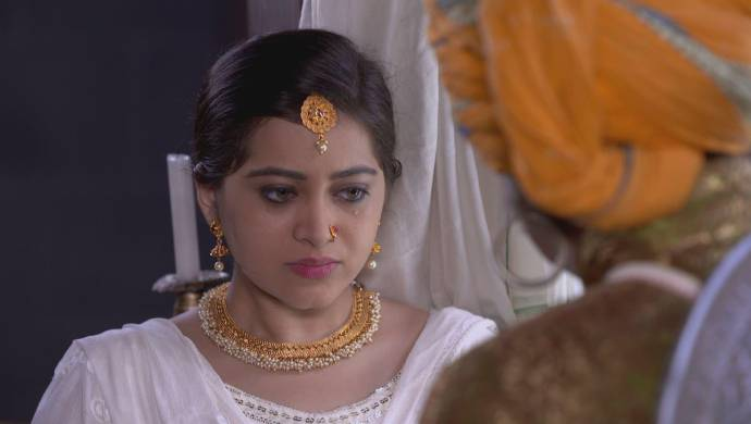 Scene from Swarajyarakshak Sambhaji (3)