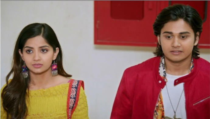 A Still From Rampaat