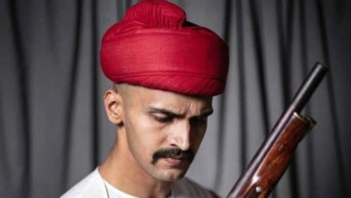 A Still Of Bhushan Pradhan