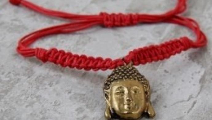 A Still Of Spiritual Rakhi