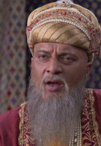 Aurangzeb from Swarajyarakshak Sambhaji