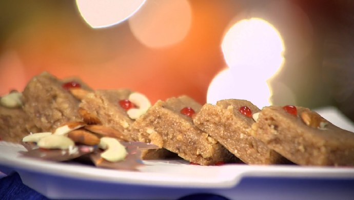 Biscuit Vadi