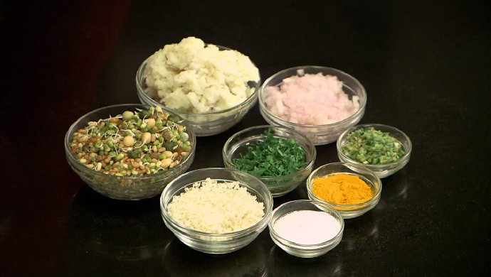 Special Cutlets Ingredients
