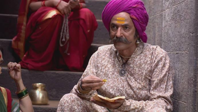 Scene from Swarajyarakshak Sambhaji (9)