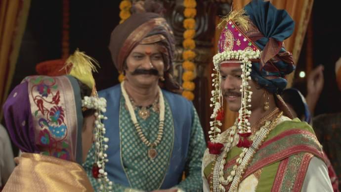 Swarajyarakshak Sambhaji 30 December 2019 Written Update