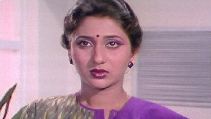 A Still Of Nivedita Saraf
