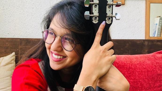 Gautami Deshpande - Actress From Maza Hoshil Na